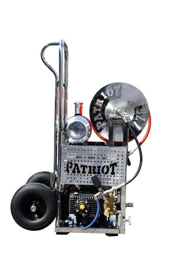Patriot 1776 HD Edition 600x900 - Patriot 1776 - Heavy Duty Edition