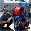 Patriot 1776 Dolly Jetter - Features
