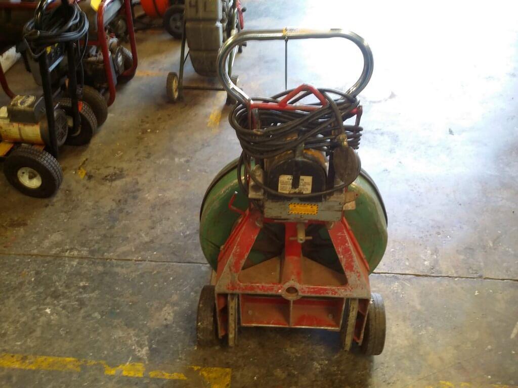 Spartan 1065 Before 2 1024x768 - Drain Machine Restoration